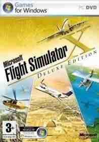Descargar Microsoft Flight Simulator X Deluxe [2DVDs] por Torrent